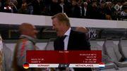 Германия – Нидерланды – 2:4. Видео голов и обзор матча