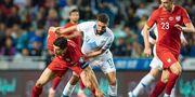 Словения – Польша – 2:0. Видео голов и обзор матча