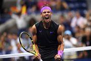 Стали известны финалисты US Open 2019 у мужчин