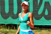Загреб. Чернышева впервые в карьере сыграет в финале 60-тысячника ITF