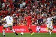 Группа H. Франция, Турция и Исландия одержали домашние победы