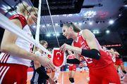 В финале женского волейбольного Евро-2019 сыграют Сербия и Турция