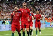 Сербія на своєму полі програла Португалії