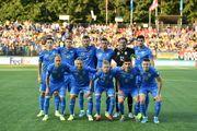 Українські легіонери забили 100-й м'яч за збірну