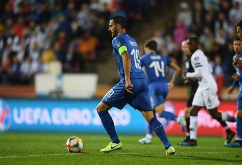 Финляндия — Италия  — 1:2. Текстовая трансляция матча