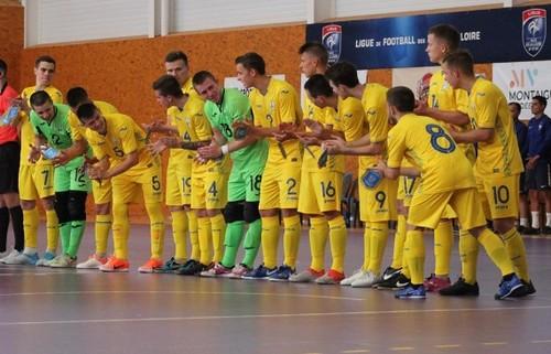Сборная Украины U-19 завтра стартует на Евро-2019