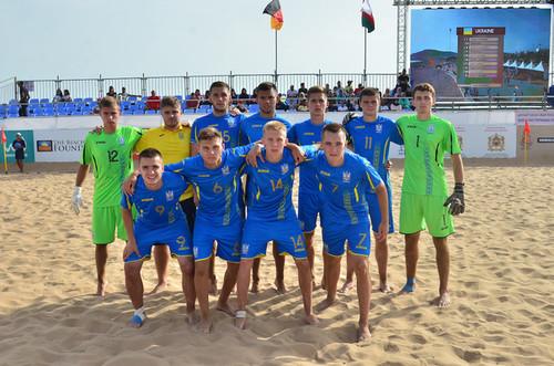 Украина проиграла по пенальти Турции в Суперфинале Евролиги