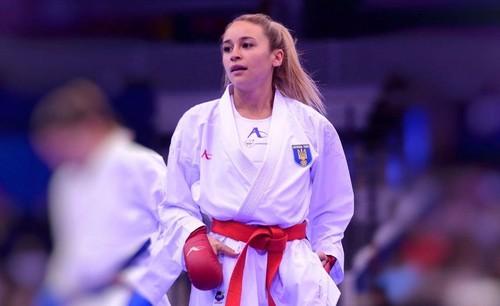 Украинские каратисты завоевали две медали на турнире в Японии