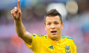 КОНОПЛЯНКА: Почему мне должно быть обидно, что не сыграл против Литвы?