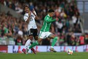Северная Ирландия – Германия – 0:2. Текстовая трансляция матча