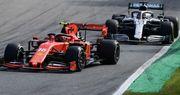 Леклер подарил Феррари невероятную победу на Гран-при Италии