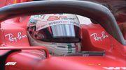 Себастьян ФЕТТЕЛЬ: «Мені все ще подобається Формула-1»