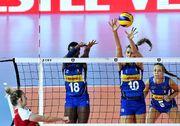 Волейболистки Италии завоевали бронзу на чемпионате Европы