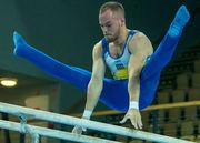 Как наши гимнасты на этапе Мирового Кубка в Сомбатхее выступили
