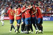 Испания – Фарерские острова – 4:0. Видео голов и обзор матча