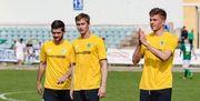 Балканы – Авангард – 0:2. Видео голов и обзор матча