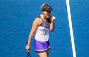 Рейтинг WTA. Світоліна знову в трійці, дебют Ястремської в топ-30