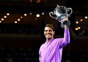 ВИДЕО. Лучшие моменты финала US Open и церемония награждения