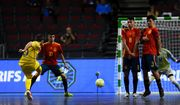 Сборная Украины U-19 потерпела фиаско в игре против испанцев