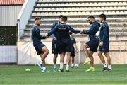Украина U-21 — Мальта U-21 — 4:0. Текстовая трансляция матча