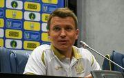 Руслан РОТАНЬ: «Украина U-21 хочет реабилитироваться после Финляндии»