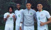 19 игроков сборной Нигерии готовятся к матчу с Украиной