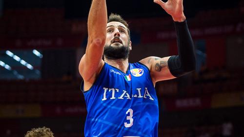 ЧМ по баскетболу. Италия в овертайме обыграла Пуэрто-Рико