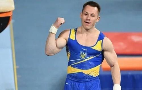 Украинские гимнасты завоевали 5 медалей на этапе Кубка мира в Венгрии