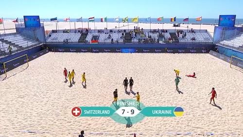 Украина заняла седьмое место в Суперфинале Евролиги