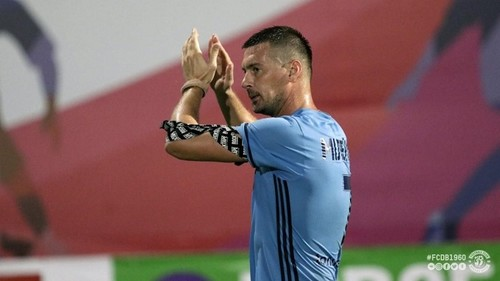 Артем МИЛЕВСКИЙ: «Михайличенко взбодрит игроков Динамо»