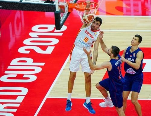 ЧМ по баскетболу. Испания одолела Сербию, Аргентина сильнее Польши