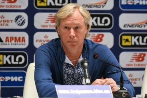 Алексей МИХАЙЛИЧЕНКО: «Сейчас к игрокам другие требования»