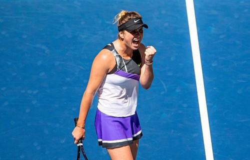 Рейтинг WTA. Свитолина снова в тройке, дебют Ястремской в топ-30
