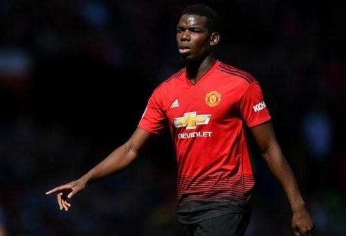 Adidas помог Манчестер Юнайтед удержать Погба