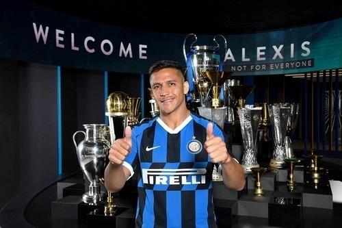 Алексис Санчес не хочет возвращаться в Ман Юнайтед после аренды
