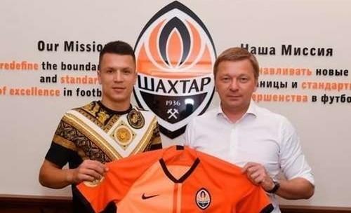 Сергей ПАЛКИН: «Хотели подписать Коноплянку еще 2 года назад»