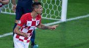 Группа E. Хорватия в гостях не сумела обыграть Азербайджан
