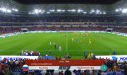 Россия – Казахстан – 1:0. Видео голов и обзор матча