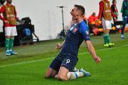 Венгрия – Словакия – 1:2. Видео голов и обзор матча