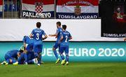 Азербайджан – Хорватия – 1:1. Видео голов и обзор матча