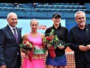 Марина ЧЕРНЫШЕВА: «В Загребе хотела пройти хотя бы квалификацию»