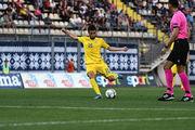 Сборная Украины U-21 разгромила Мальту в отборе на Евро-2021