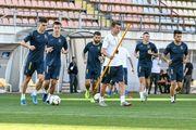 Украина U-21 – Мальта U-21 – 4:0. Видео голов и обзор матча