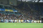 Украина – Нигерия – 2:2. Видео голов и обзор матча