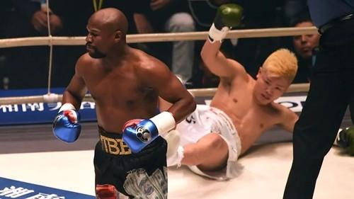 Источник: Мейвезер возвращается в бокс ради боя в Китае