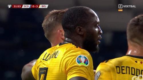 Шотландия – Бельгия – 0:4. Видео голов и обзор матча