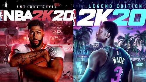 NBA 2K20 получила крайне низкий рейтинг в Steam