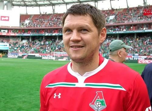 Тарас МИХАЛИК: «Локомотив стал чемпионом на борще и сале»