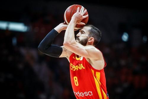 ЧМ по баскетболу. Испания – Польша. Смотреть онлайн. LIVE трансляция