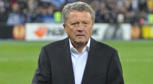 Мирон МАРКЕВИЧ: «Ротация в сборной Украины неизбежна»